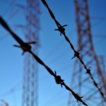 Barbed Wire & Towers